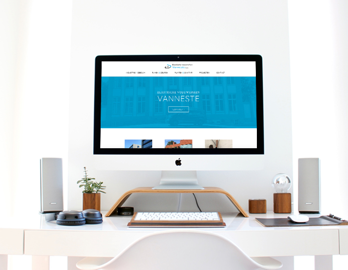 vanneste website imac